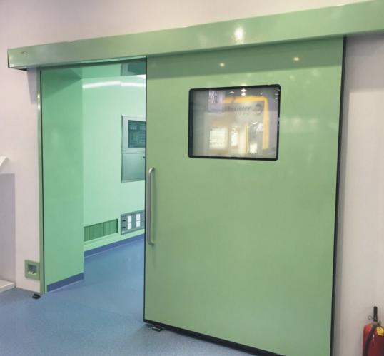镇江手术室净化