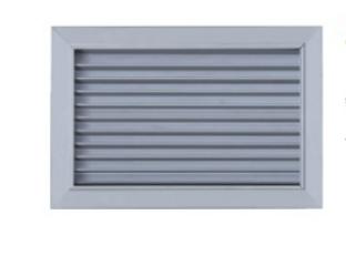 不锈钢(铝合金)风口/散流板