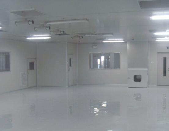 苏州净化室安装